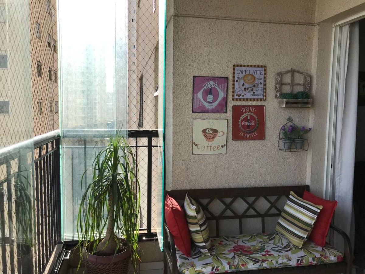 condomínio alto da mata barueri 3 dorms 94 m2 de frente