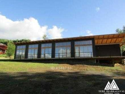 condominio alto pucon