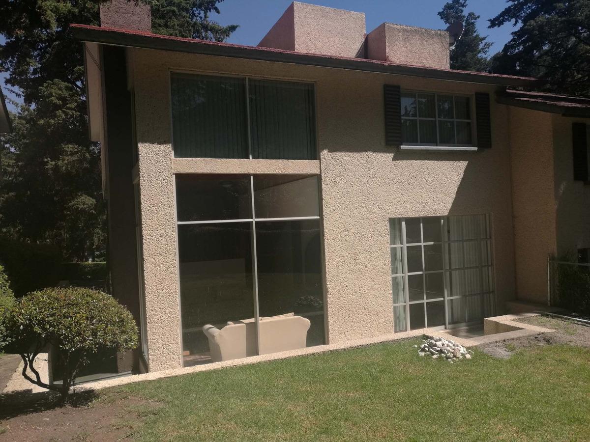 condominio arbolado en villa verdun