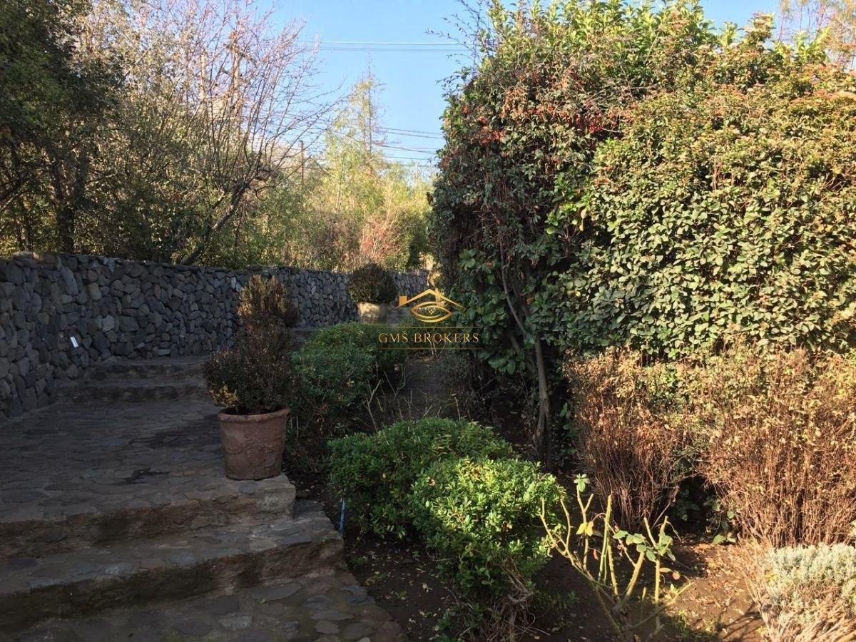 condominio arboretum mirador del valle, preciosa casa jardín formado