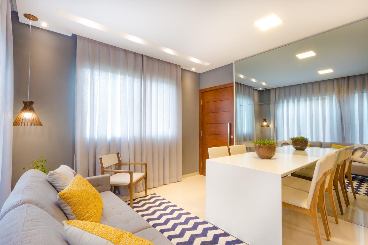condomínio atlantic ville casa 3/4,suite,pronto para morar
