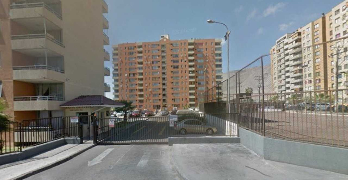 condominio bahía oriente / serrano