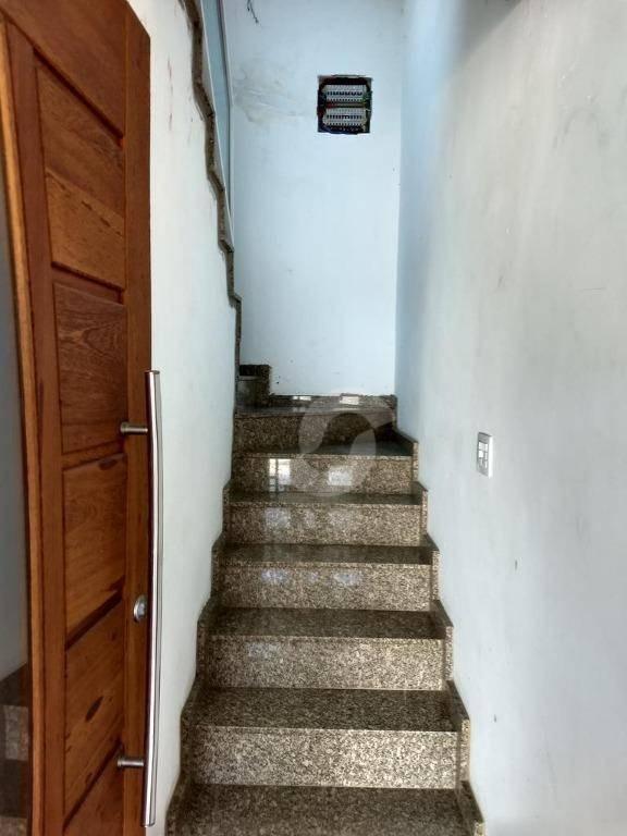 condominio boa vista (itaipu) casa residencial à venda. - ca0977