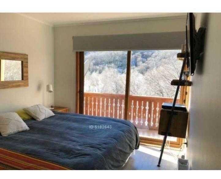 condominio bosque nevado