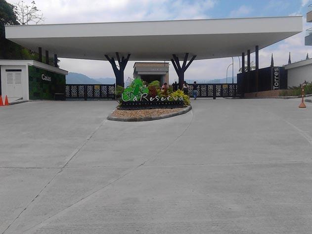 condominio campestre la reserva av. centenario norte