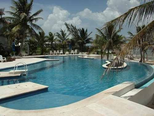 condominio caribbean reef  .