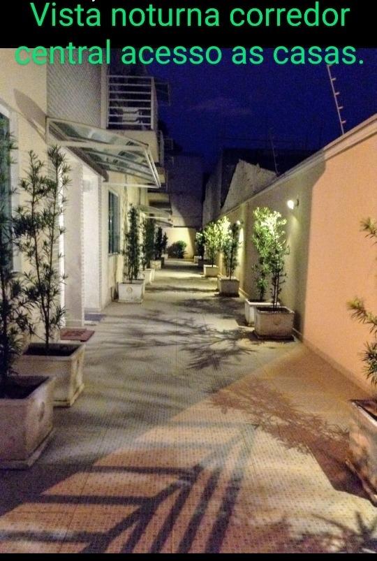 condomínio casa - vila marari