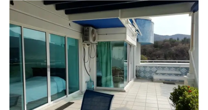 condominio cascadas del rodadero piscina privada