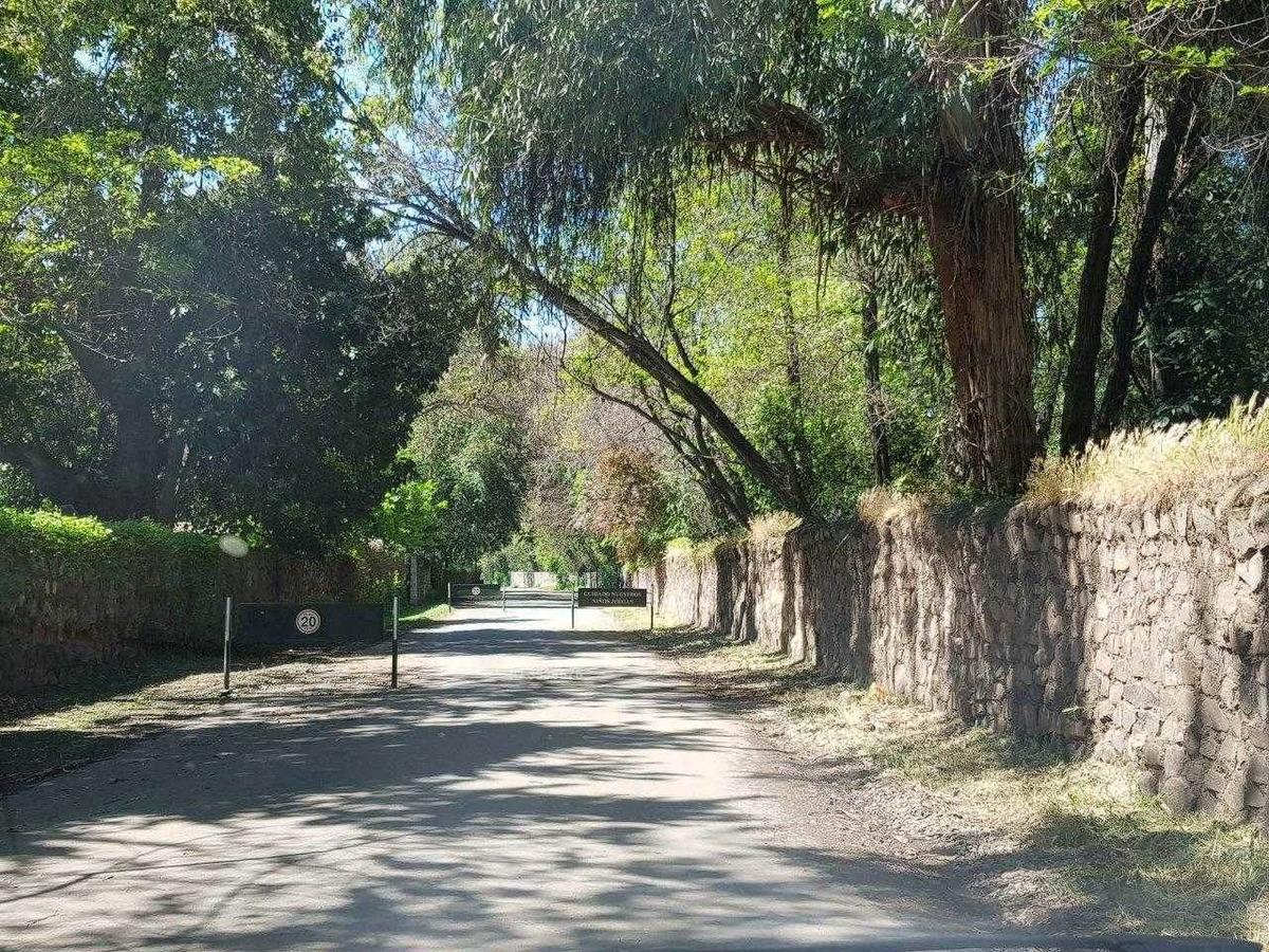 condominio cerro santa isabel