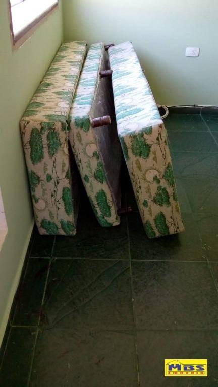 condominio chácara florida (linda chácara á venda) - ch0050