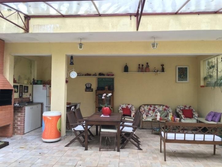 condomínio chácara yolanda  - 2960l