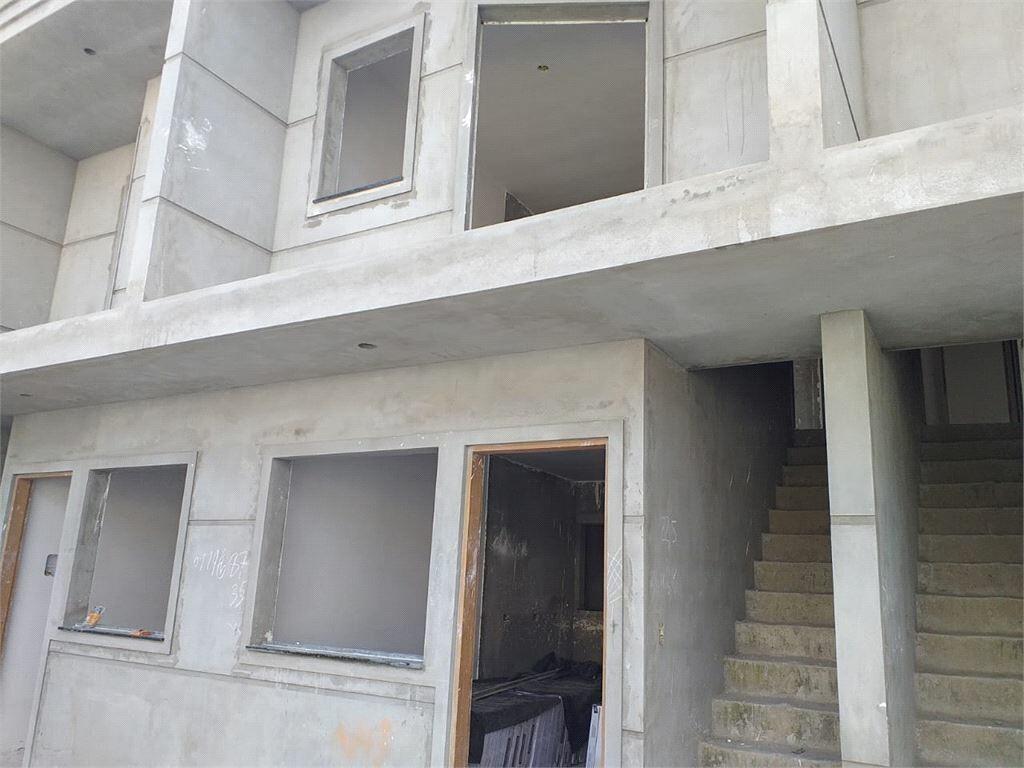 condomínio com 42,30  metros, vila isolina mazzei 1 dormitórios, sala, cozinha, 1 banheiro, 1 vaga - 170-im390588