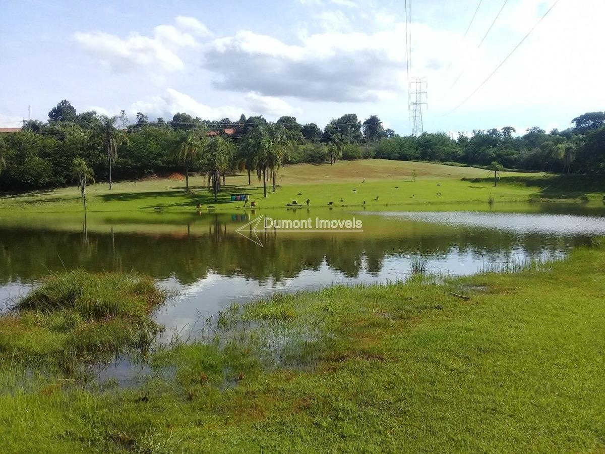 condomínio com acesso a represa.agende sua visita.