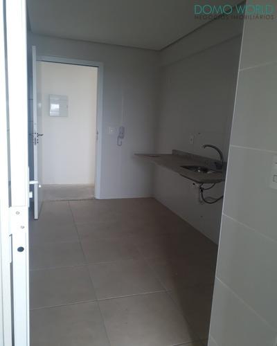 condomínio com lazer completo - apartamento novo! - ap01784 - 34167727