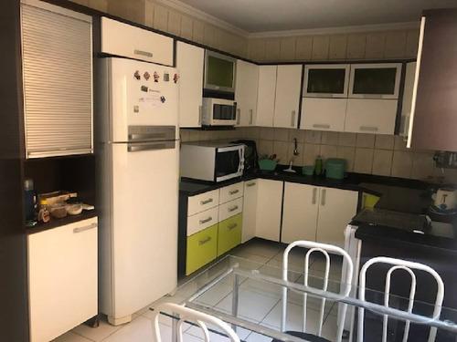 condominio com muito verde em volta! - 20522