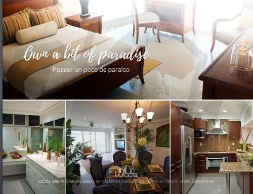 condominio costa bonita pent house 06 edificio 03