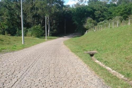 condomínio de chácaras alto padrão - sousas - ch0073