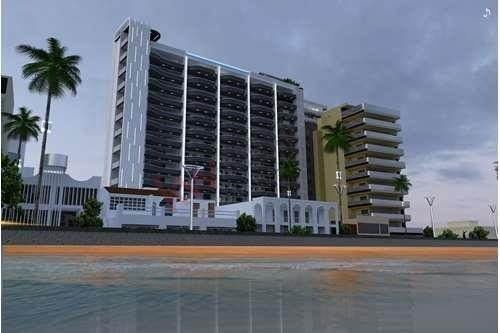 condominio de lujo en venta cerca de la playa (departamento tipo  d )