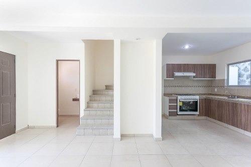 condominio de solo 33 casas al sur de cuernavaca