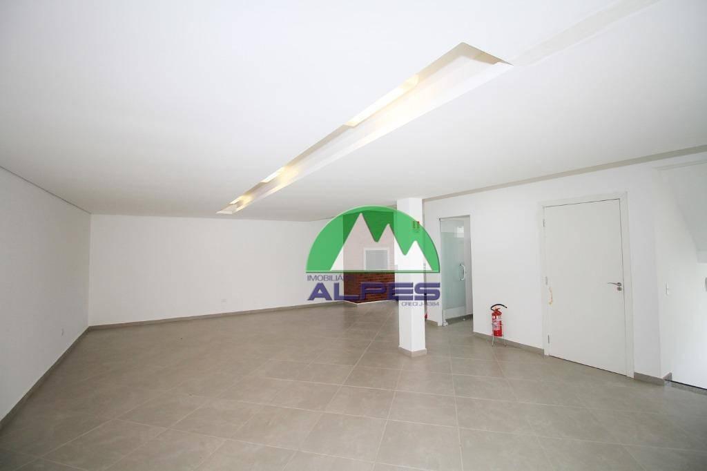 condomínio de terrenos no xaxim - te0065