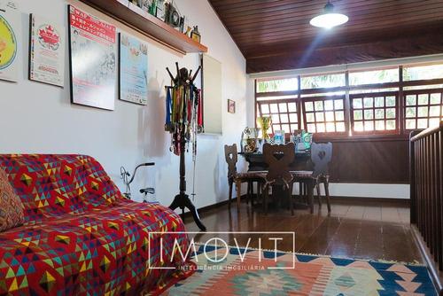 condomínio e casa com clima de interior! - ca0272