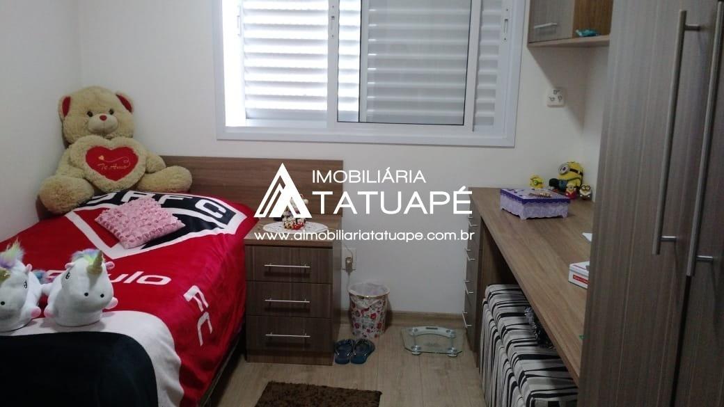 condomínio edifício amici della vitta - rua baguassu, 151 - ap000161 - 34582021