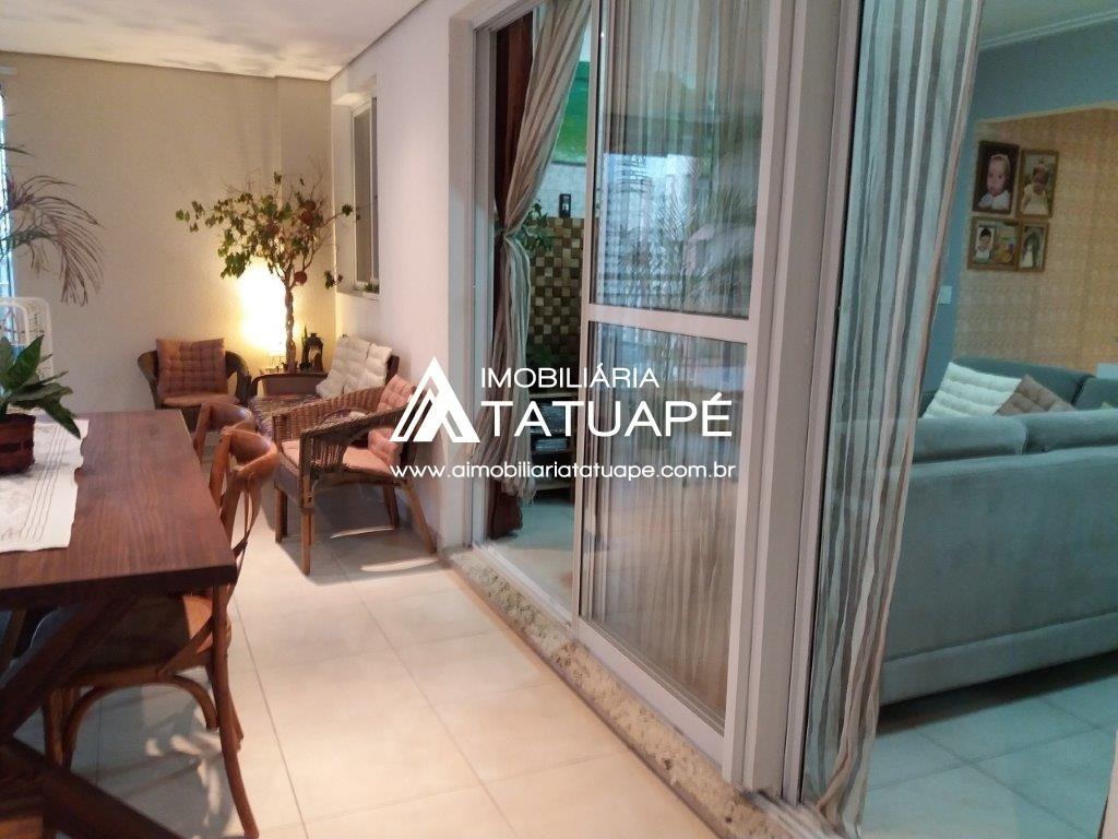 condomínio edifício estilo tatuape - rua  cel gustavo santiago, 86 - ap000156 - 34559874