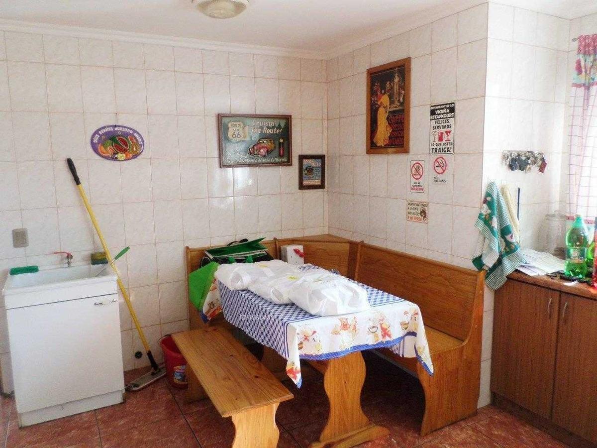 condominio el algarrobal ii