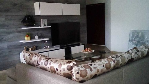 condominio en renta nuevo vallarta, a 4 cuadras de playa