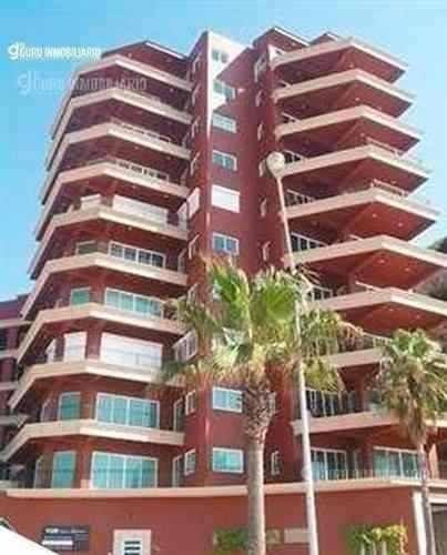 condominio en venta en edificio vue frente al mar