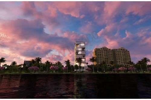 condominio en venta en mazatlán  central 102 tower