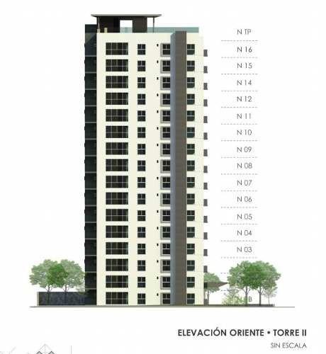 condominio en venta puerta las lomas torre 1 a