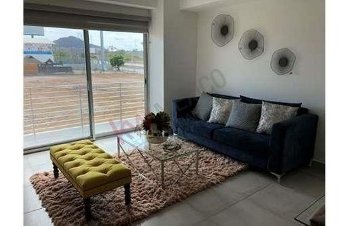 condominio en venta + roof garden