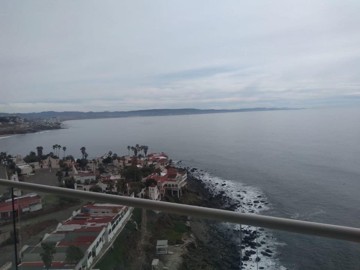 condominio en venta, rosarito, vista al mar