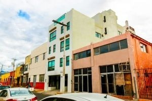 condominio en viejo mazatlán