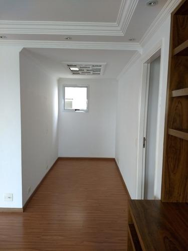 condomínio espaço raposo - lazer compelto  ótima planta 35