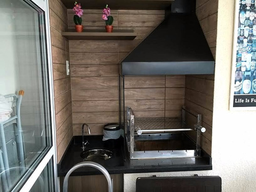 condomínio essence guarulhos jardim zaira com sala ampliada