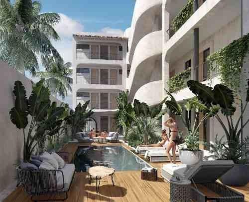 condominio exclusivo en mahahual, p-m-gm-sa