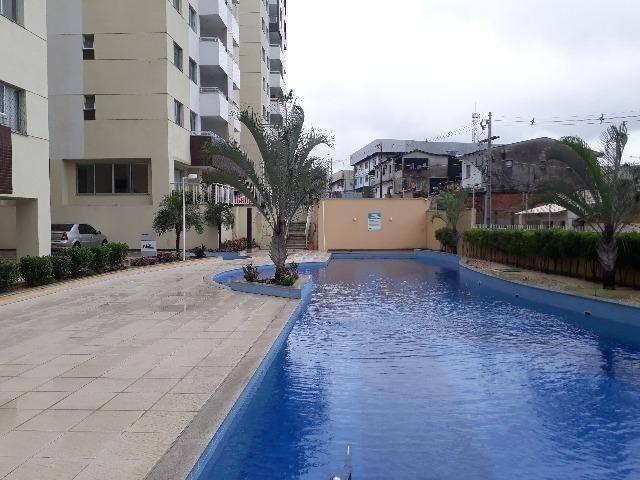 condominio family, morada do sol, 76m2, aleixo - ap0400