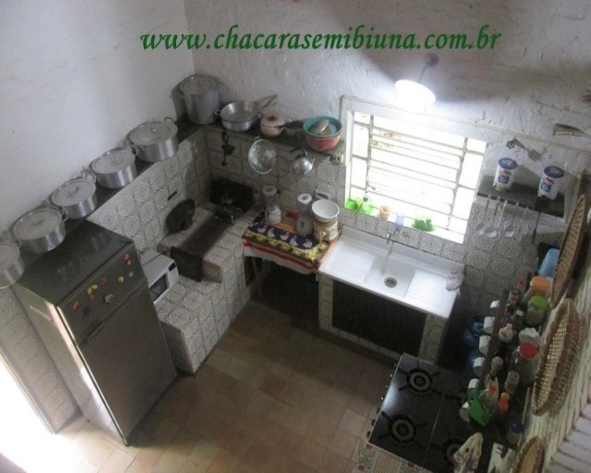 condomínio fechado - 2168 - 33029053