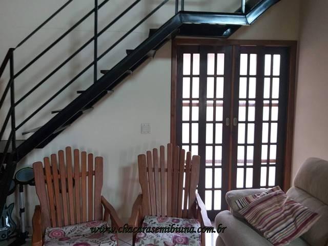 condomínio fechado - 2381 - 34013277