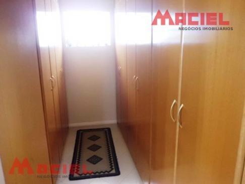 condominio fechado - 3 suites - 3 vagas