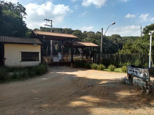 condominio fechado a 59km de sp.com  lotes de 1.000m2 plano