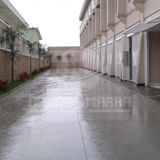 condomínio fechado a venda em são paulo, mangalot, 2 dormitórios, 2 vagas - 664529