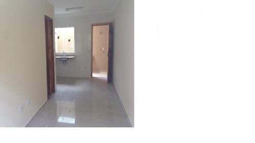 condomínio fechado a venda em são paulo, vila diva, 2 suítes