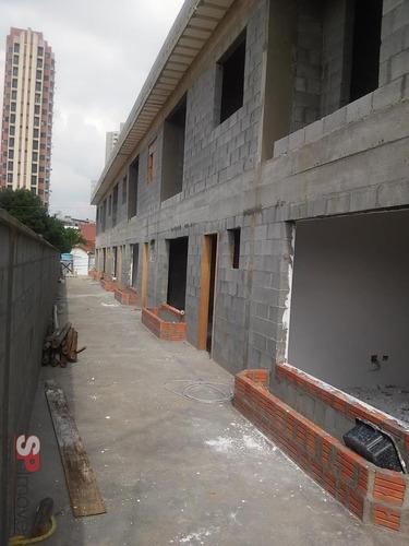 condomínio fechado agua rasa 1 suítes 3 dormitórios 2 banheiros 3 vagas 139 m2 - 2524