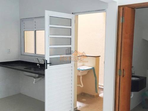 condomínio fechado  chácara belenzinho com terraço gourmet - 4004