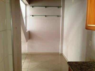 condomínio fechado com 03 suítes e 02 vaga próximo ao shopping analia franco - 682