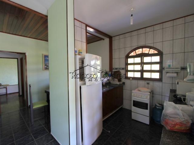 condomínio fechado em ibiúna / 1197
