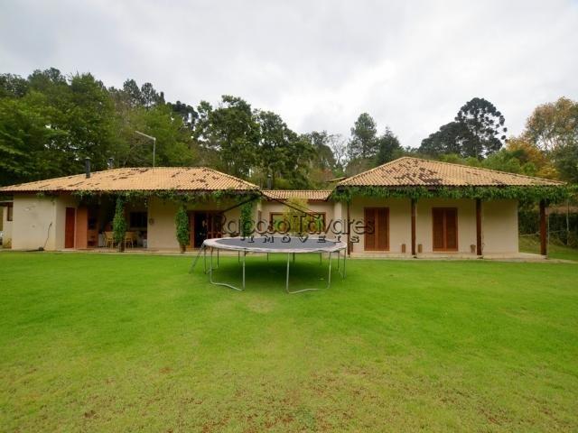 condomínio fechado em ibiúna / 1616